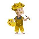 白瀬ツズミ(Dr)‐Black and White‐ ( 46Samenaiyoake )