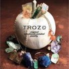 TROZO【ハンドメイド鉱物原石アクセサリーショップ】 ( trozo_shop )