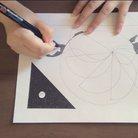 ゆうこふ2<ペン画と創作料理> ( yu_kofu2 )