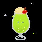 たべもの屋さん ( Misato_foodart )