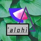 'alohi  アロヒ ( alohi )