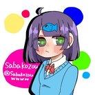 サバ小僧ᗦ↞◃ ( sabakozouwwww )
