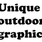 Unique outdoor graphics ( keiji0910 )