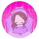 Lady Violet ( anmitsu_koshian )