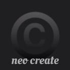 ネオクリエイト ( neo_create )