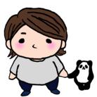 HAZZKIとお友達のいろいろ ( HAZZKI_panda )