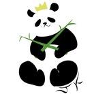 パンダ じゃいあんときんぐ ( nachos5 )