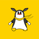 Penguin Hero ( PETTY )