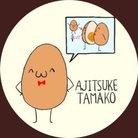 味付たま子の本音と欲望 ( Egg_ajtm_kntm )