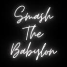 Smash The Babylon ( STB )