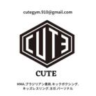 CUTE GYM&DATSUMO ( cute-fight-academy )