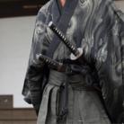 【書家】祇舟〜gishu〜の筆文字 ( yknrst )