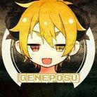 ゲネポス ( gene_posu )