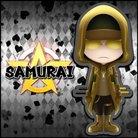 サムライ【常人組SP】 ( samurai__1980 )