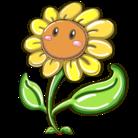 ひまわりの党公式グッズ ( sunflowerparty )