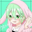 うさくんサブ垢 ( Kaede_channer1 )