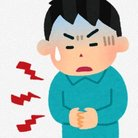 腹痛 ( onk_itai )