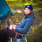 なかあづさ⛺里山リモートワーカー ( Mt_Azusa157 )