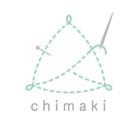 手作り雑貨 chimaki ( chimaki_jp_ )