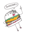 🍔Hungry Burger🍟 ( Miley )