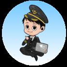 パイロット訓練生ねっと(デザイン研究室) ( studentpilotxyz )