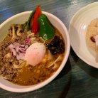スープカレーを食べよう ( yuri_kumi )