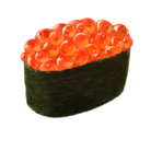 お寿司屋さん ( osushihasugokuoishii )