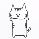 とにかくニャンコ ( shi-nyan )