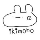 ikimono.com ( pi___san )