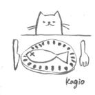 ねこのかぎおのグッズやさん ( kagio_neko )