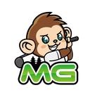 Monkey golfer ( Monkey_Golfer )