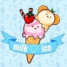 milkice♡みるくあいす【公式】 ( milkice_556 )