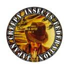 Japan Creepy insects Federation ( Shuyaman13 )