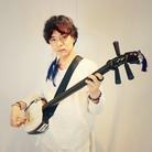Shamisen player 雅勝 Official Goods ( Masakatsu )