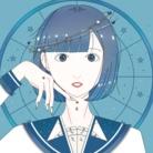 チョコレートブルー ( chocolate_blue )