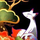 こっくり亭狐屋 ( kitsune_ya )
