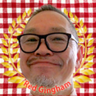 Red-gingham ( red-gingham )