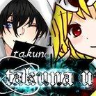 たこなす@takuna u ( utakuna1 )