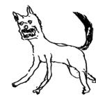 犬ガブガブ ( InuGabuGabu )