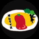 オムライスの妖精 ( ayashiba_da )