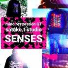 mind restoration GT satake.t studio ( MindSatake )