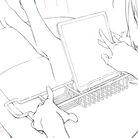 ˗ˏˋ (˙◁˙ 👐 )パ- ˎˊ˗ ( suke_2A )