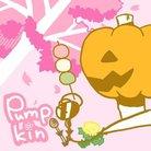 かぼちゃアタマン(おじさん) ( kabotyaataman )