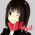 Flydは不合格系女子 ( potetomac5155 )