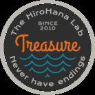 ひろはなラボ - HiroHanaLab ( hirohana )