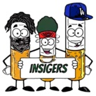 INSIGERS ( JAGGLA )