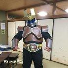 超獣甲機カヌマイザー ( iza_kanuma )