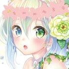 桜もよん@もよんもよん ( momo_moyon )