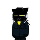 猫覆面(🍁) ( nekohukumen )