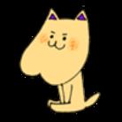 あご犬 ( ago_dog )